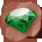 Alpine Emerald